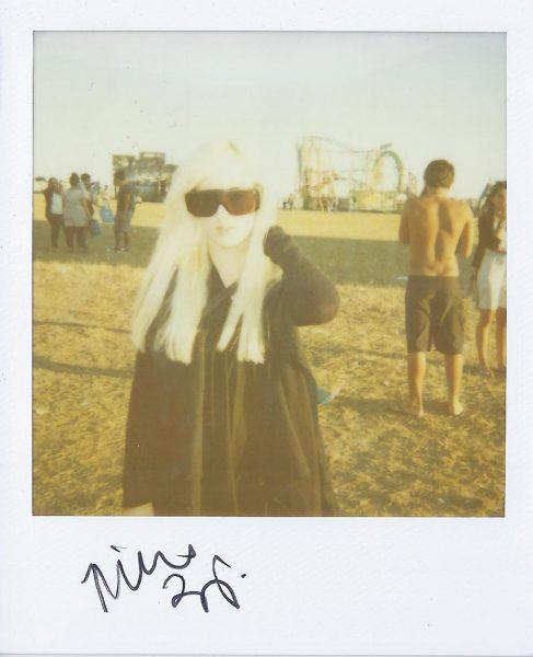 Zola Jesus – Festival Sudoeste TMN - 2011